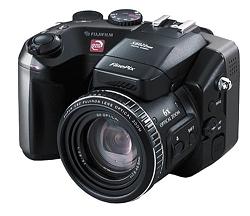 FujiFilm FinePix602Zoom