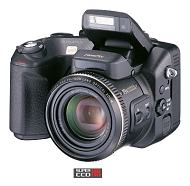 FinePix S602 Zoom
