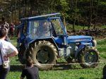 Valachy - Zděchov a traktoriáda